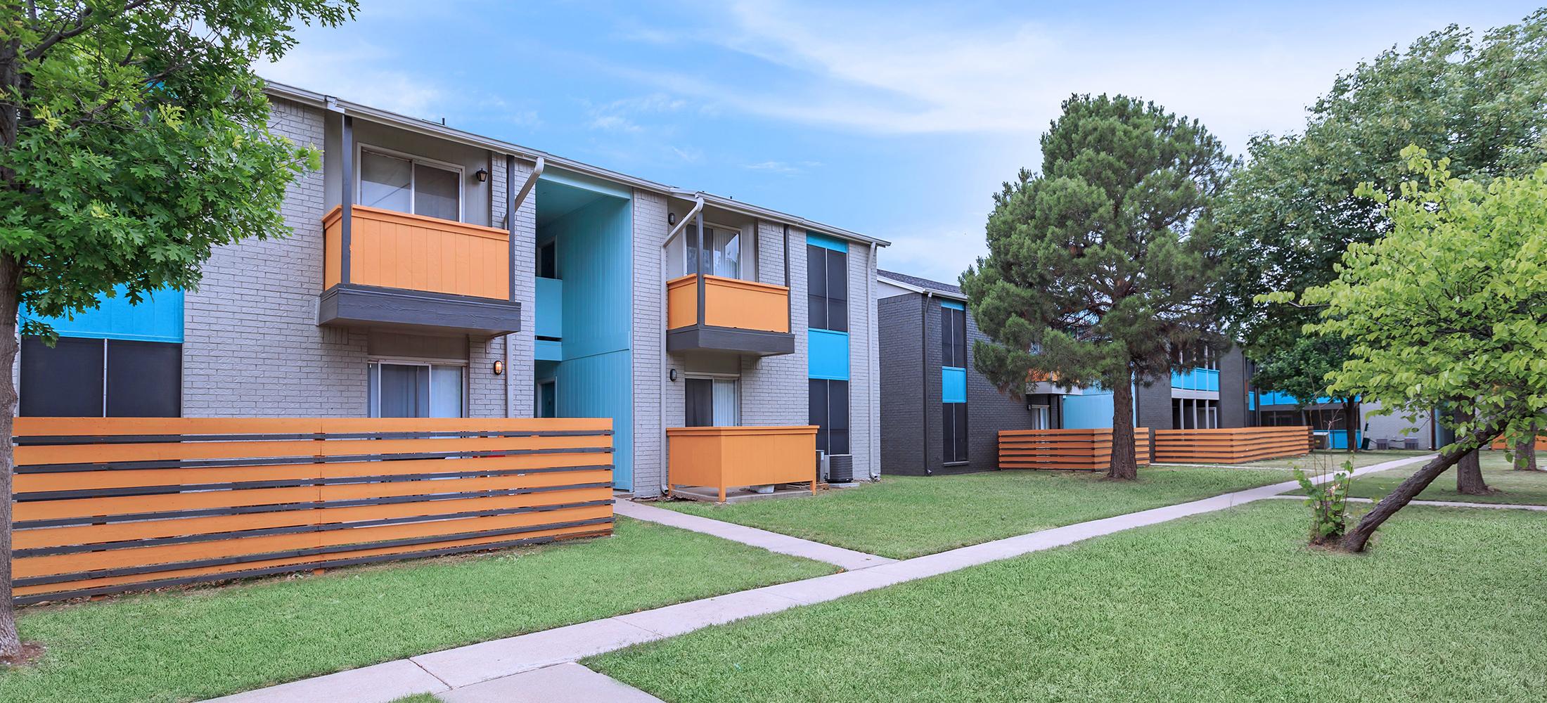 The Edge Apartments In Abilene Tx